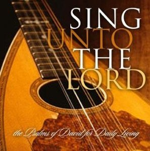 Sing Unto The Lord: The Psalms of David for Daily Living (3 CD - Boxed Set)