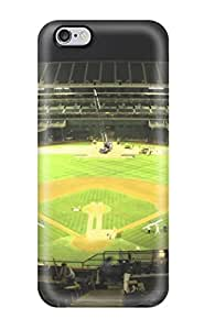 9504366K945166409 oakland athletics MLB Sports & Colleges best iPhone 6 Plus cases