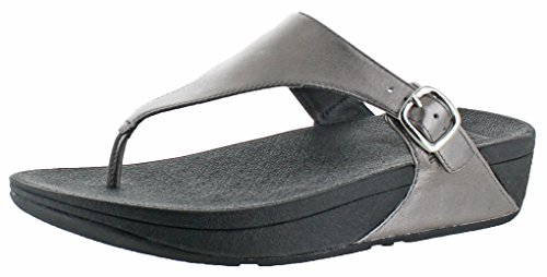 The Fitflop Skinny Argento TM Infradito Donna Uqdxrqfw5
