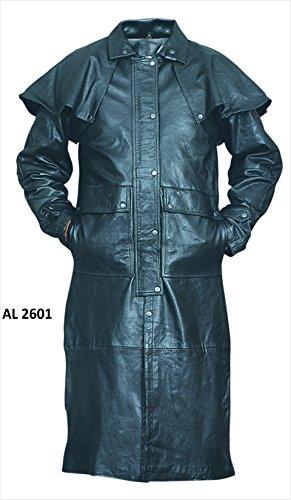 Skin Gear Leather Coat - 2