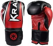 Boxing Gloves for Kids Men Women, 6oz 8oz 10oz 12oz 14oz 16oz Kickboxing Gloves, Training Gloves for Muay Thai