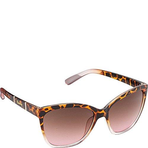 union-bay-womens-u276-tsrs-cateye-sunglasses-tortoise-rose-fade-57-mm
