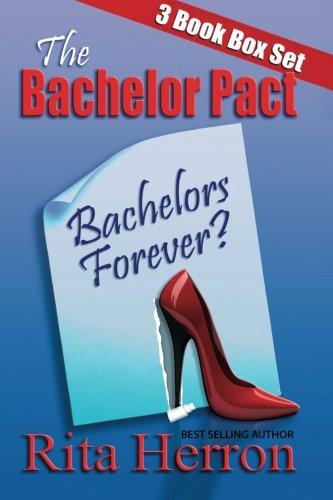 The Bachelor Pact pdf epub