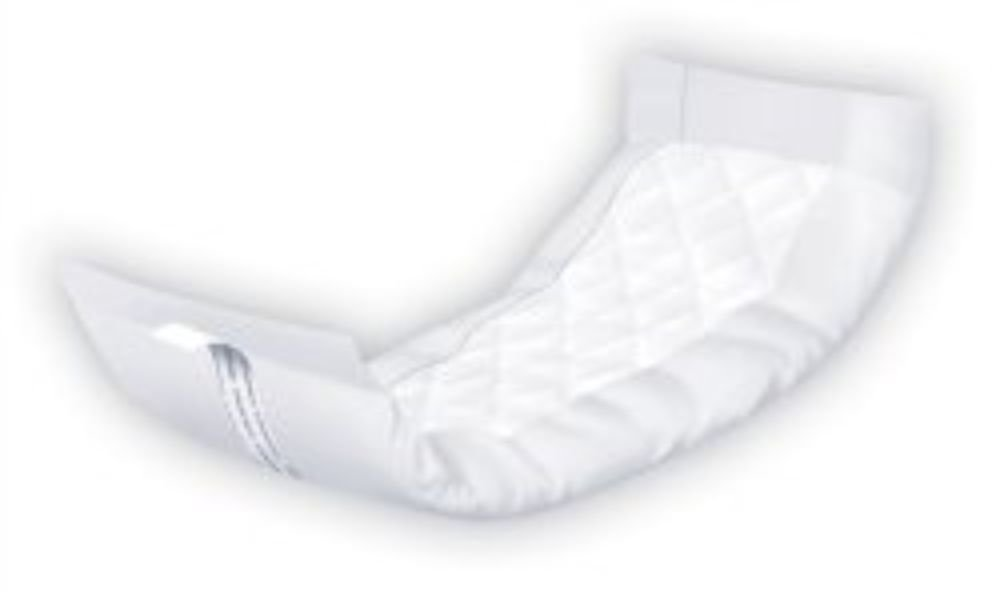 HARTMANN Incontinence Liner MaxiShield 27.5'' Length Maxium Absorbecny Polymer Unisex (#54030, Sold Per Case)