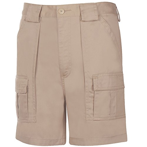 Weekender Men's Trader Cargo Short Sand 50 ()