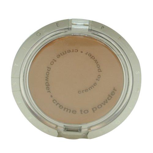 Prestige Touch Tone Cream to Powder Make-Up Compact Creme CM-10A -