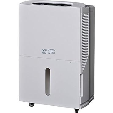 ARCTIC Wind AH5011 50 Pt. Dehumidifier