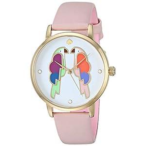 Kate Spade New York Ladies Metro Wrist Watch -16MM Strap