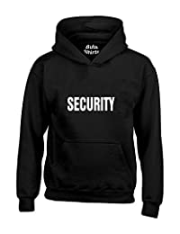 ShirtStarZone Security Professional Security Officer, Guard Hoodie