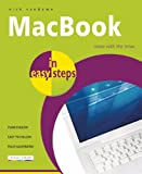 MacBook, Nick Vandome, 1840784083