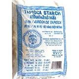 Tapioca Starch (Amidon De Tapioca) - 16oz (Pack of 3)
