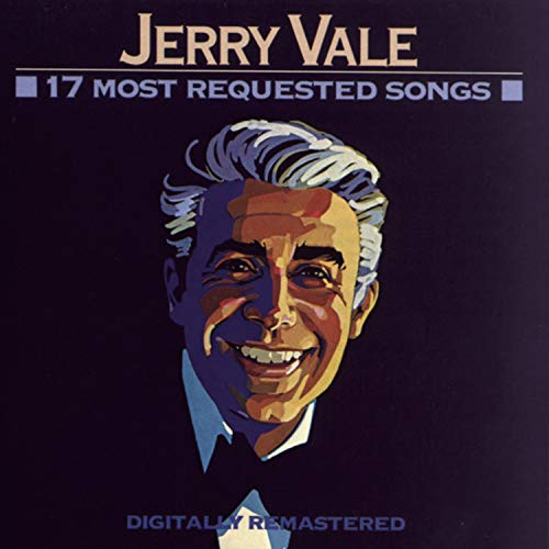 jerry vale greatest hits cd buyer's guide