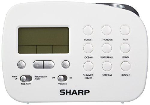 SHARP SPC570 Projection Nature Sounds