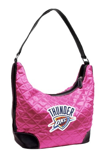 NBA Oklahoma City Thunder Quilted Hobo
