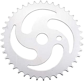 """product image for Wald Steel OPC Chainwheel 36T x 1/8"""" #536 Chrome"""