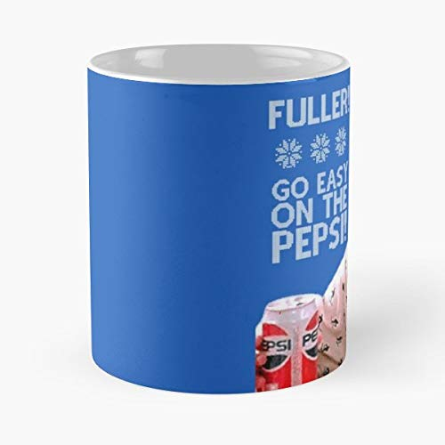 Christmas Ugly Sweater Fuller Pepsi Kevin Home Alone Coffee Mugs ...