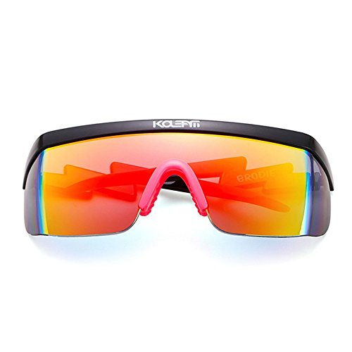 Sol Gafas UV LBY para Europa Y De Protección Los Montura NO33 De Color Sol Gafas De de De Unen No31 Sol Unidos Gafas Gafas Grande Hombre De Coloridas Estados Viaje cA4SYAWnZ