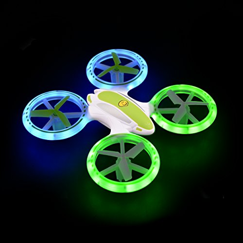 UFO-3000-LED-Drone-Toy-For-Boys-and-Girls-Quadcopter-with-Ultra-Bright-LED-Lights-Fly-In-The-Dark-and-Do-3D-Flips-and-Stunts-Includes-BONUS-Battery