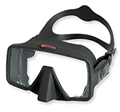 When choosing a mask, fit and field of vision come first. The M-4 gives you the best of both worlds, fitting a wide variety of faces and offering superior peripheral and vertical vision. It is low profile, stows easy and carries an excellent ...