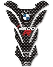 Tank Guard F800 Sticker Tank 3D Carbon Gel Compatible Motorcycle BMW F800r