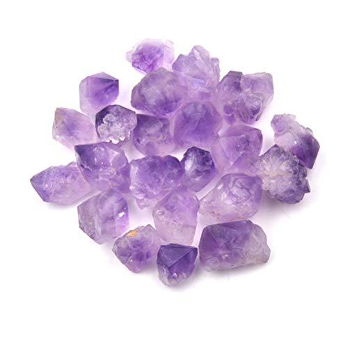 (Decor Feng Shui - 5pcs Natural Rare Fluorite Crystal Polish Stone Rocks Gemstone Specimen Color Love Stones And - Shui Feng Miner Stone Crystal Decor And Asic Day Case Mineral Blue Rock Miner Spe)