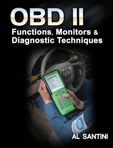 OBD-II: Functions, Monitors and Diagnostic Techniques