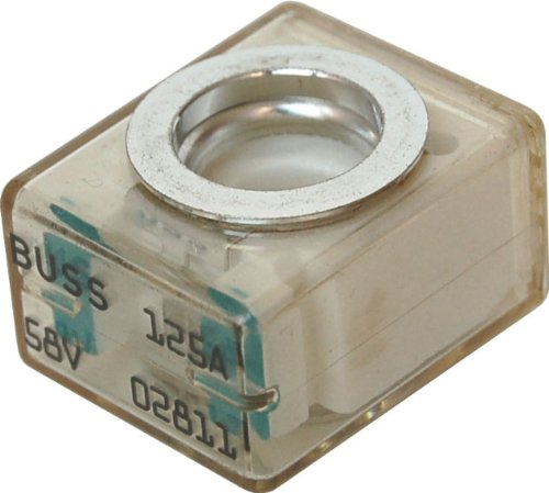 Blue Sea Systems 5184 125A Fuse Terminal
