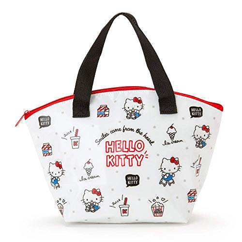 Sanrio Original Hello Kitty Keep Cold Small Lunch Bag