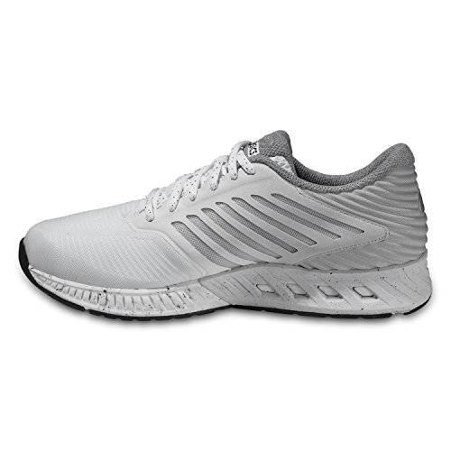 gris 2016 Chaussures Femme Modèle de fuzeX asics running 42 U8xXZUq