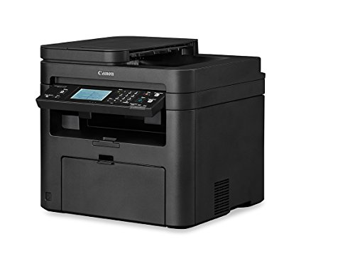 Canon Mf247dw Wireless All-in-one Printer