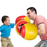 Skylety 2 Pairs Inflatable Boxing