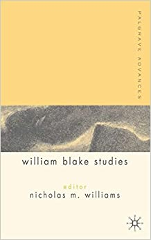 __TOP__ Palgrave Advances In William Blake Studies. unbiased Facultad desde topics became