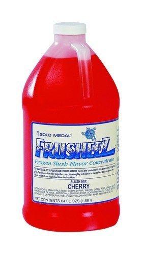 (Gold Medal Frusheez Slush Drink Mix)