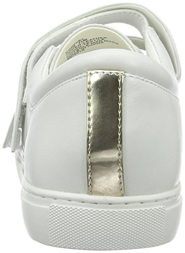 Kenneth Cole New York Kvinders Kingvel Mode Sneaker Hvid lQPC7Rcj2G