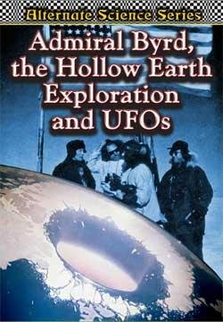 Amazon.com: Admiral Byrd, the Hollow Earth Exploration and