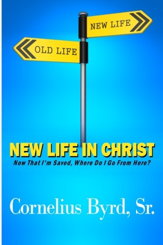 Download New Life In Christ: Where Do I Go From Here? pdf epub