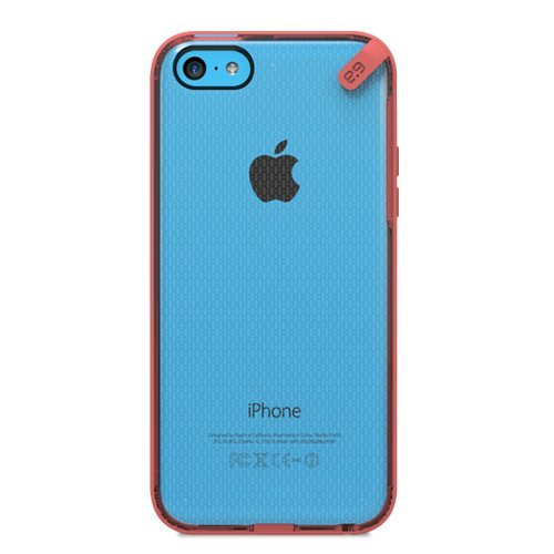 Puregear Apple iPhone 5C Slim Shell - Retail Packaging - Pink (Pure Gear Slim Shell Iphone 5c)