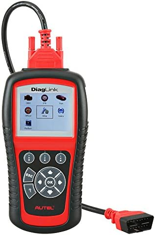 Autel Diaglink Systems Diagnostic Transmission product image
