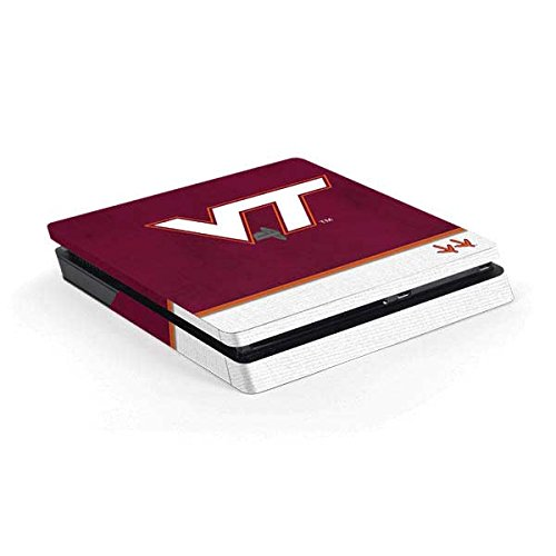 virginia-tech-ps4-slim-console-only-skin-virginia-tech-vinyl-decal-skin-for-your-ps4-slim-console-on