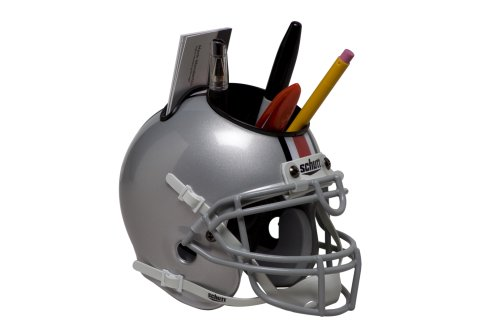 NCAA Ohio St Buckeyes Helmet Desk (Ohio State Buckeyes Pocket)