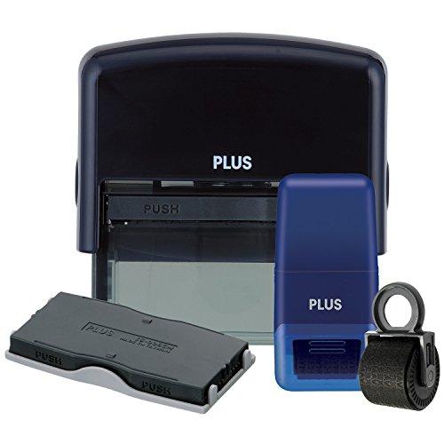 Plus Guard Your Id Value Set, Blue