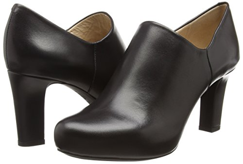 Noir na Femme Unisa black f17 Escarpins Nenet qEEX6S