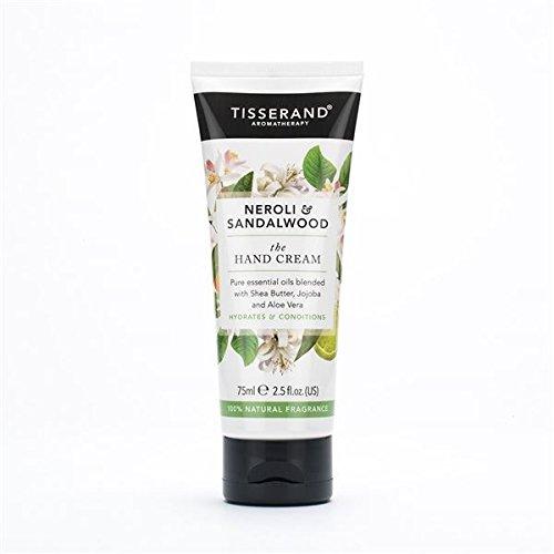 Tisserand Hand Cream - 3