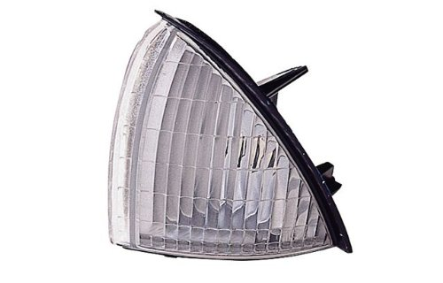 Oldsmobile Achieva Driver (Oldsmobile Achieva Driver Side Replacement Turn Signal Corner Light)