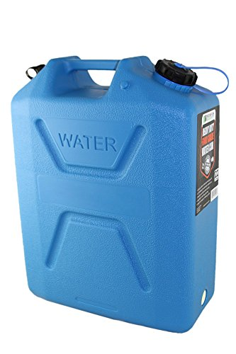 5 gallon water tank - 5