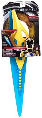Power Rangers - Power Sword Yellow ()