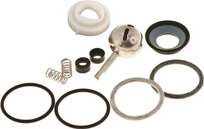 Delta ~ Sx-0185280~ Repair Kit For Bathroom Faucet With Stainless Ball For Lever Handles De-3s ~p-152