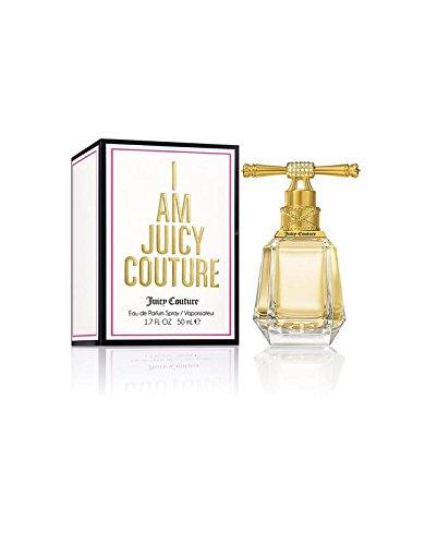 I Am Juícy Čŏuturė Perfume for Women 1.7 oz Eau De Parfum
