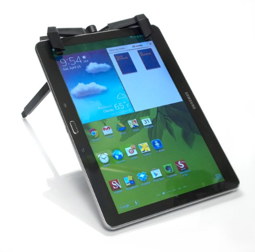 Ergohold Universal Stand: Tablet, Book Stand, E-reader and Book Holder, Read, Watch Videos Hands-free.