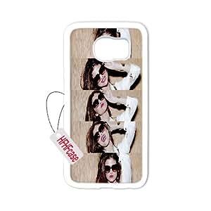 HFHFcase High Quality Case for Samsung Galaxy S6, Selena Gomez Samsung Galaxy S6 Phone Case